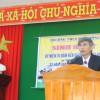Sinh hoạt kỷ niệm 70 năm nền giáo dục Việt Nam (1945-2015), 33 năm Ngày Nhà giáo Việt Nam (20/11/1982 – 2015)