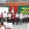 Tổ chức hội thi  thuyết trình văn học cấp trường năm học 2015 – 2016