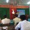 Trường THCS Phù Đổng họp Ban liên lạc cựu học sinh các khóa