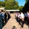 Tin khai giảng năm học 2017-2018 Trường THCS Phù Đổng